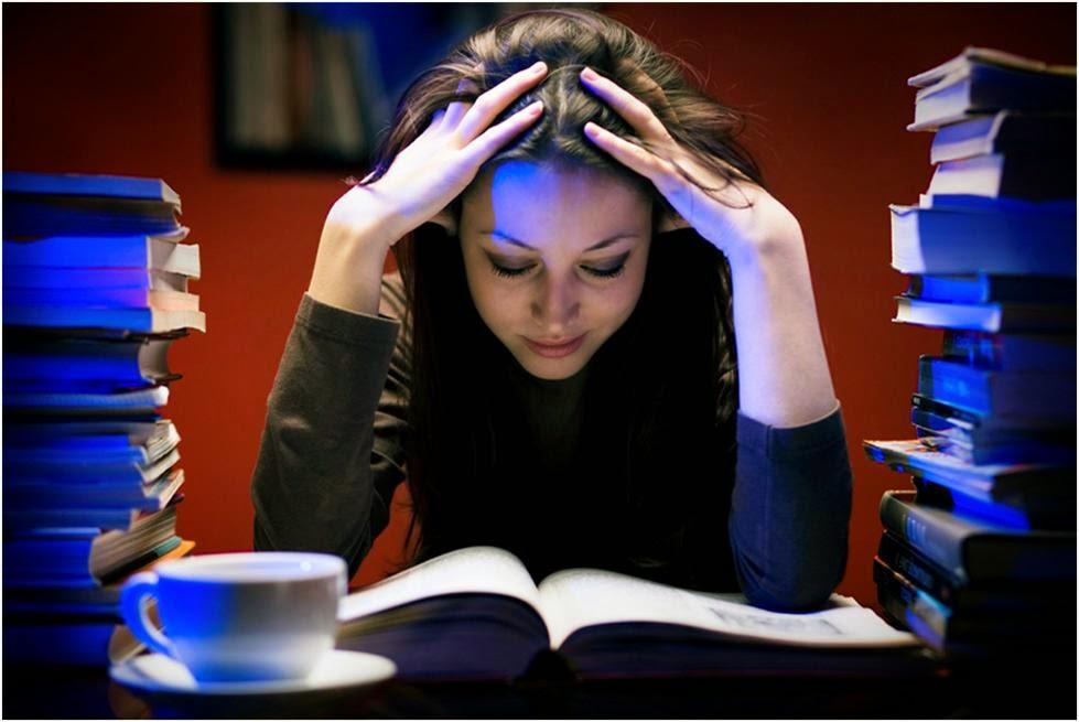 Exam Stress Exam Stress And Study Skills