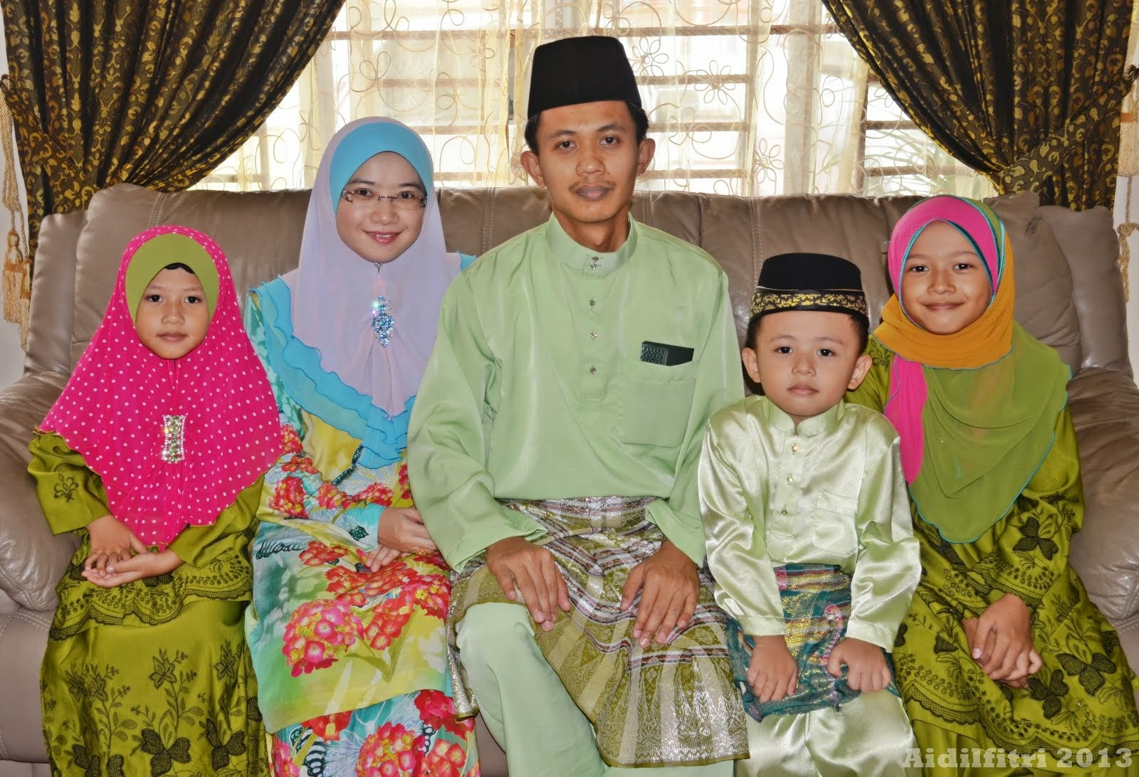 AIDILFITRI 2013
