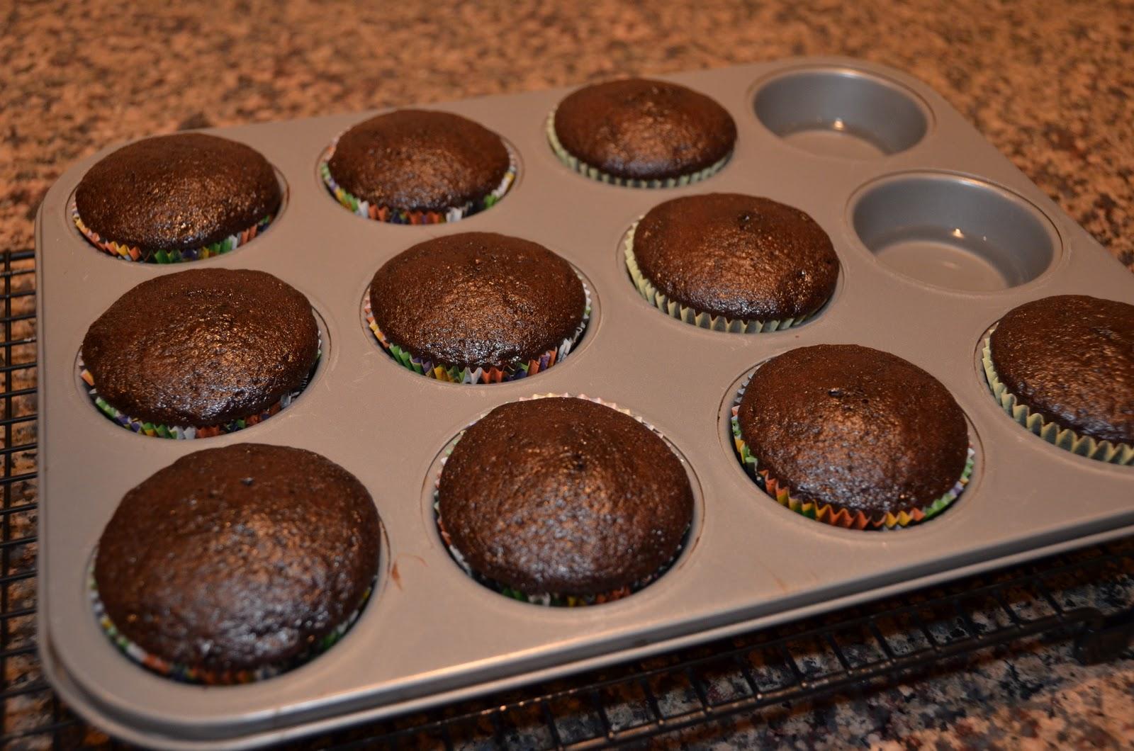 Owl Cupcake Cake Photos