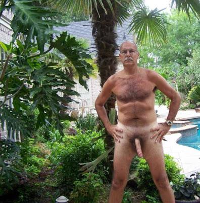 big cock - older gays