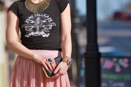 Samantha Wills bohemian bardot lapis ring