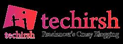 Tech Irsh