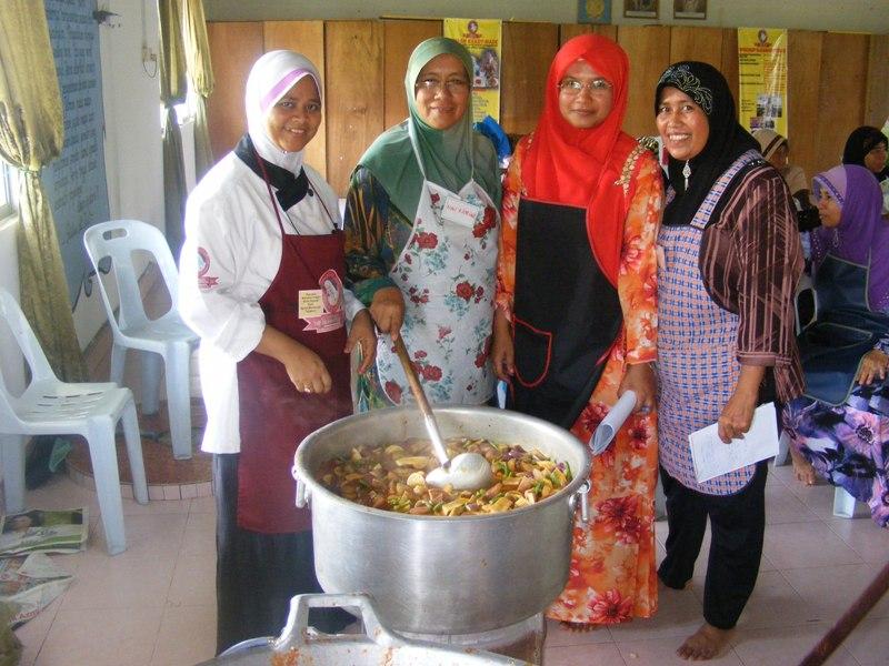 yes halal kursus masakan kelas masakan belajar memasak