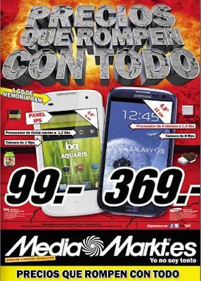 ofertas media markt 3-9-2013