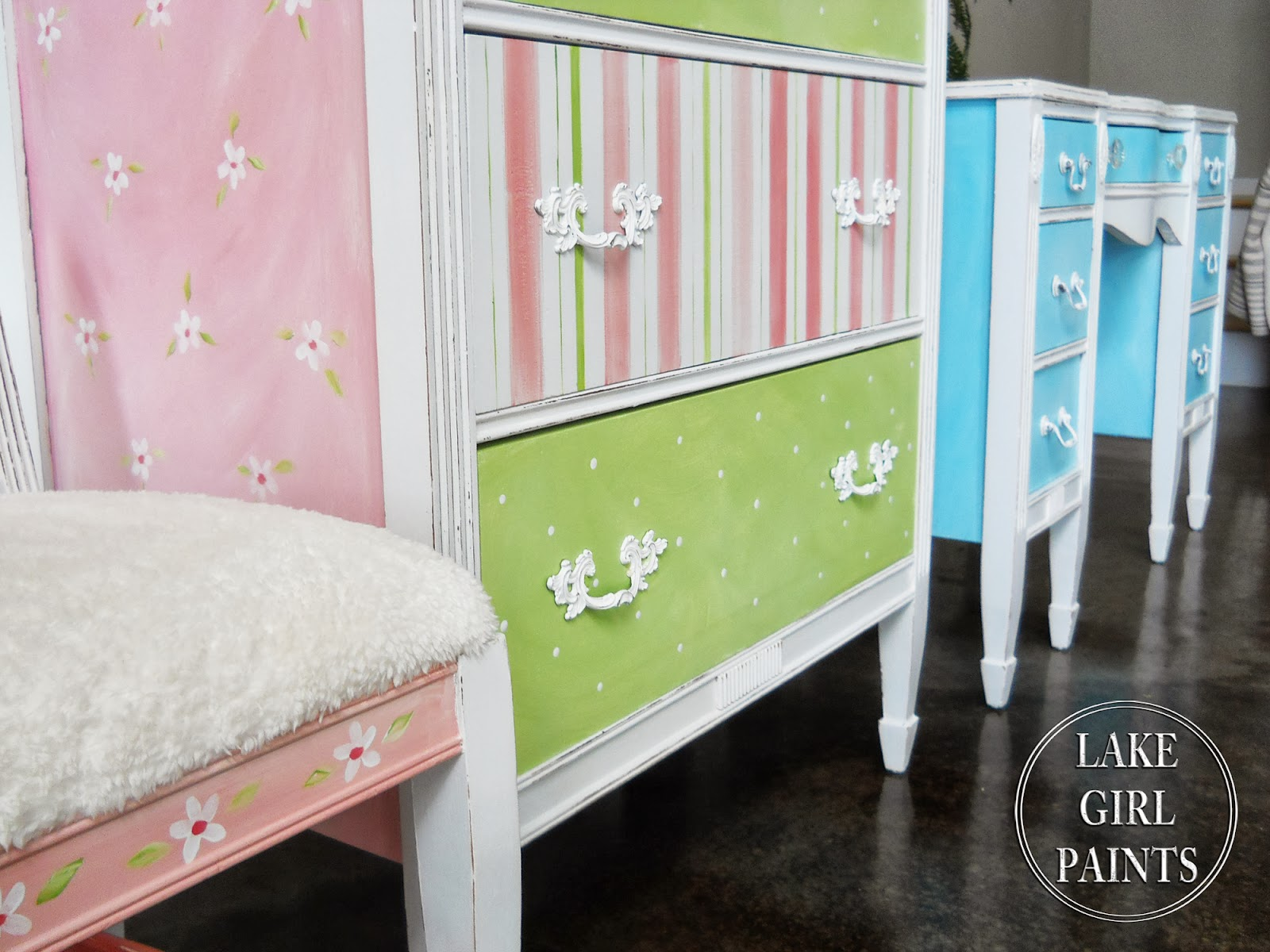 girls painted bedroom furniture bedroom furniture painted