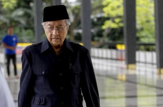 Apandi Ali terhutang budi dengan Najib