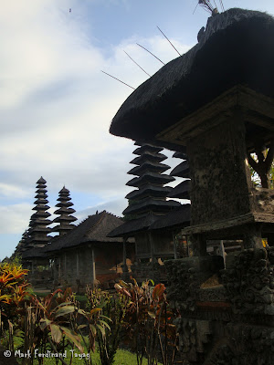 Taman Ayun Temple Bali Photo 14