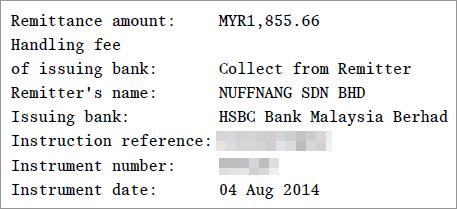 Bayar hutang PTPTN melalui hasil pendapatan Nuffnang - Baki hutang PTPTN tinggal RM1,229, jana pendapatan melalui online, buat duit dengan blog, income Nuffnang bayar hutang PTPTN