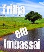 Trilha em Imbassaí - A Cereja do Bolo