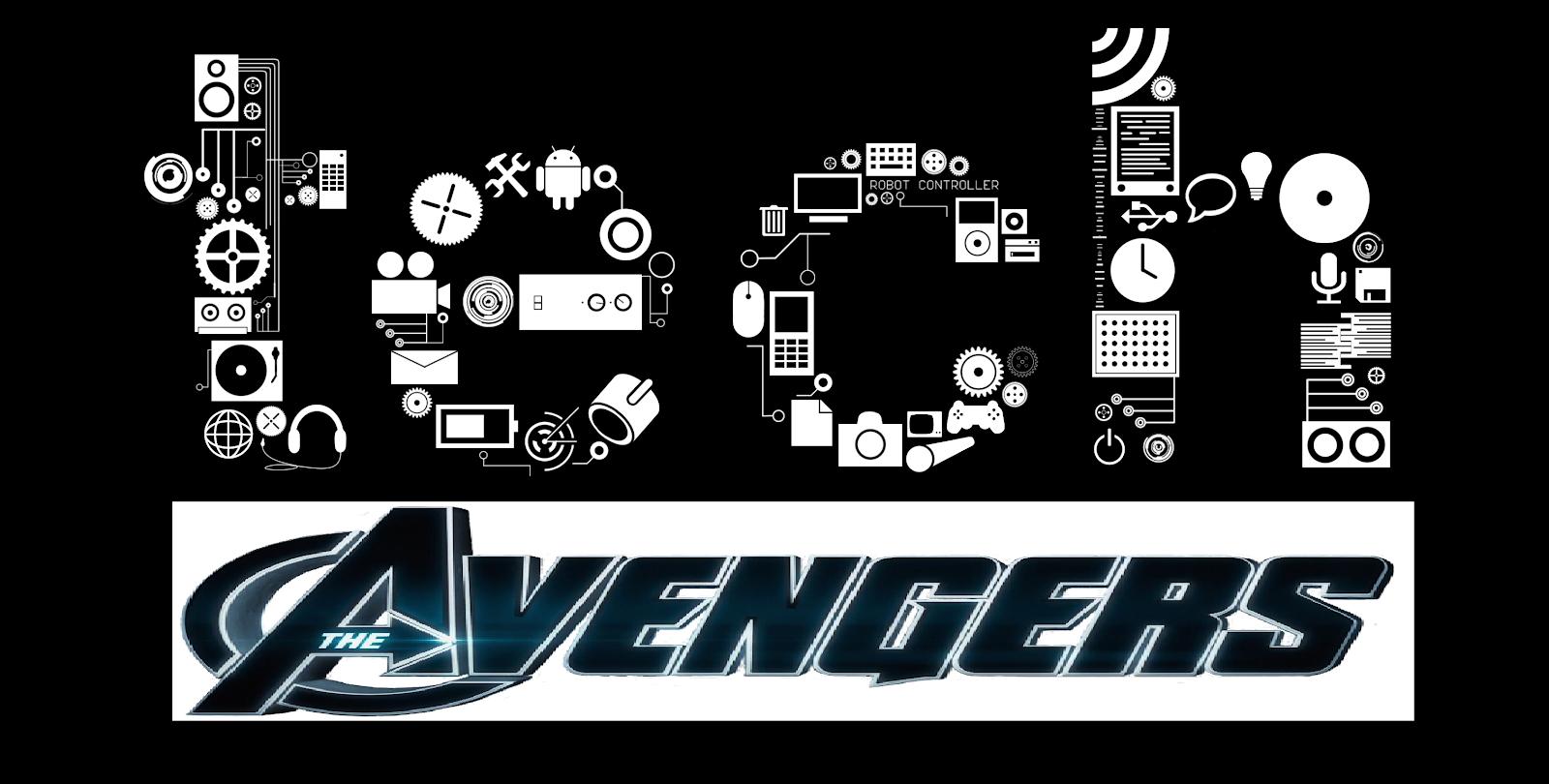 Tech Avengers