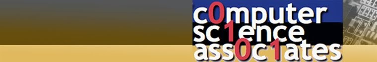 Computer Science Associates