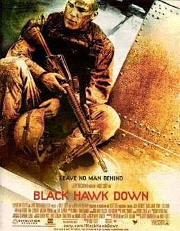 Black Hawk Down (2001) BluRay 720p Full Movies + Subtitle Indonesia