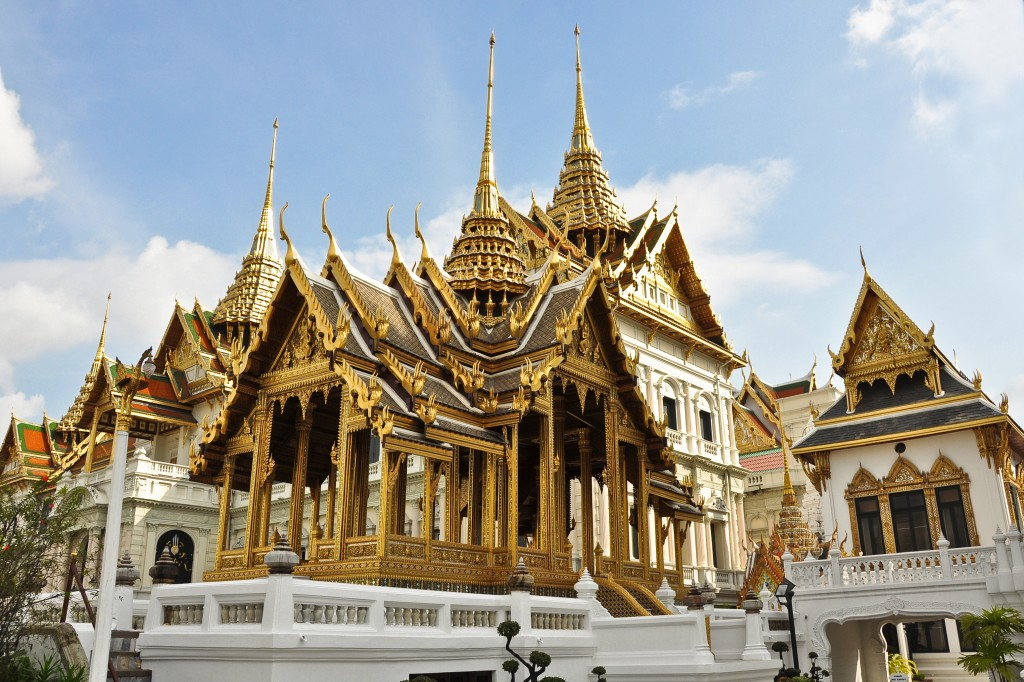 10 Things to Do in Bangkok - Thailand tours tips ...