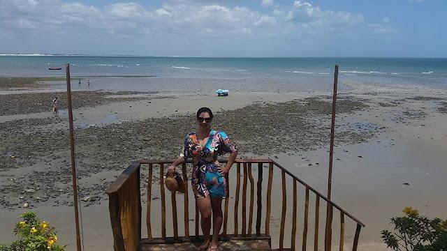 Lua de mel - Jericoacoara. Ceará, bodas de papel, 1 ano de casados, viagem, econômica, praia, sol, romântica