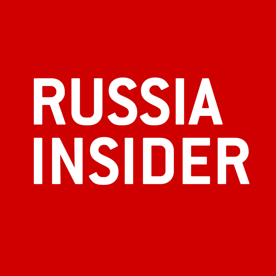 Russian Insider .. click pic