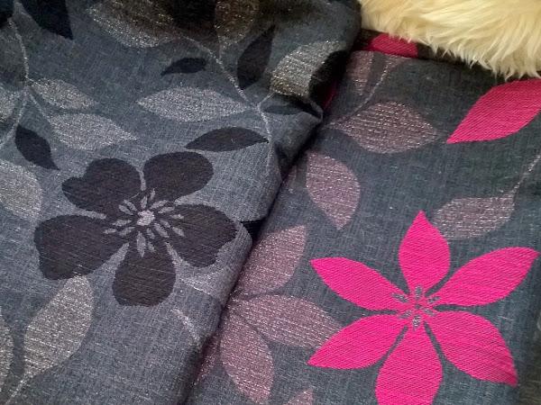 Uusi päällinen sohvalle ja tuoleihin