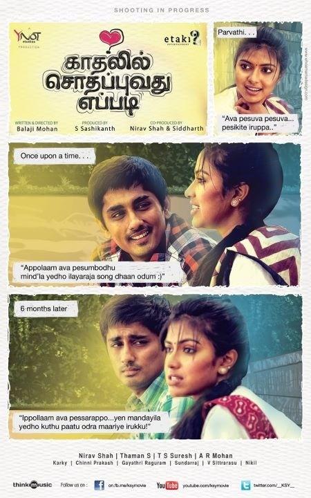 Aayiram Poi Solli Movie Songs Download