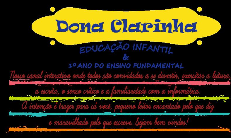 Dona Clarinha