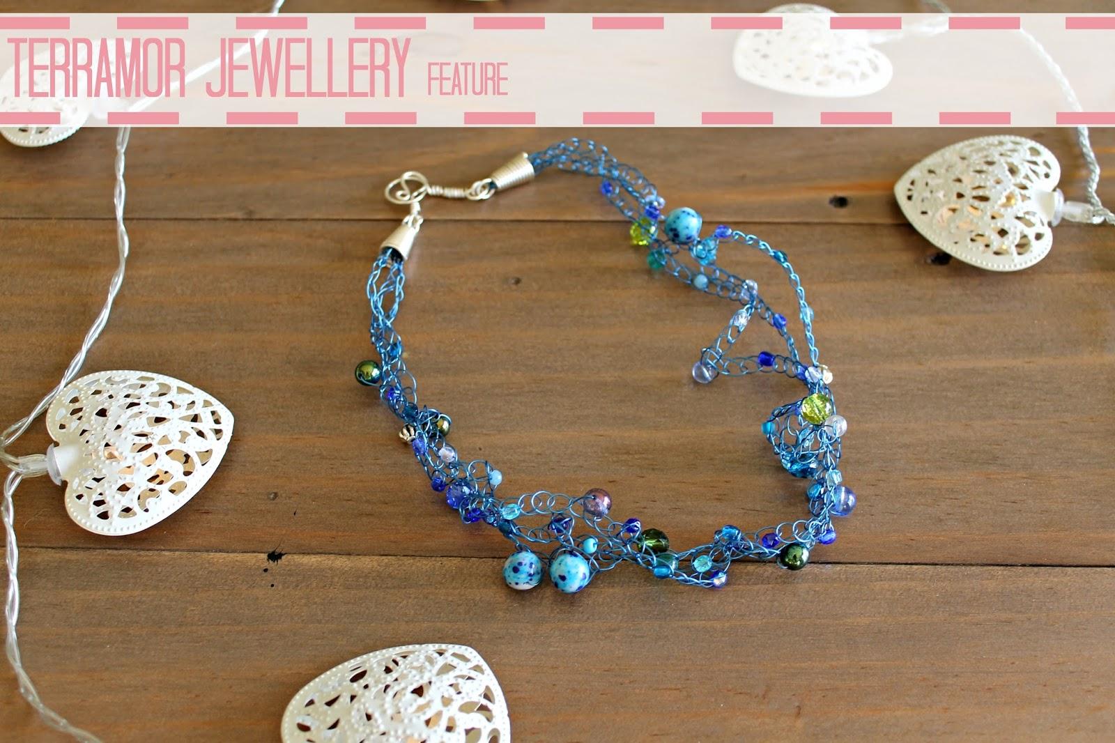Terramor jewellery bec boop