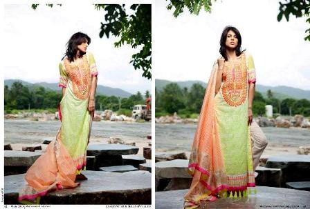 Lakhani-Eid-Dresses