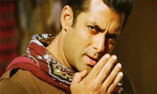 Ek Tha Tiger - Saturday Box Office Report