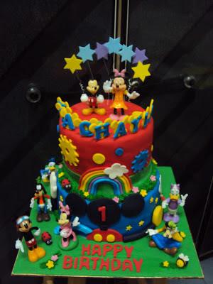 L'mis Cakes