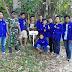 Koramil Modung Bangkalan, Mahasiswa dan Masyarakat Gelar Kerja Bakti