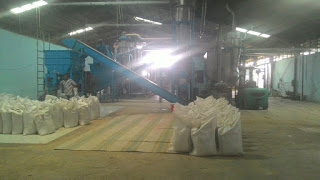 Pabrik Pekalongan - Jawa Tengah