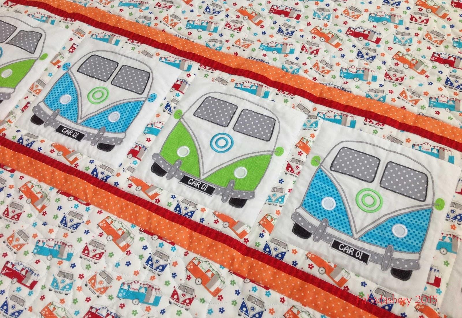 Camper Quilt Patterns Unique Decorating Ideas