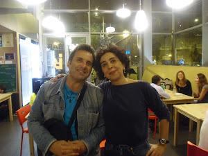 Con Asun García
