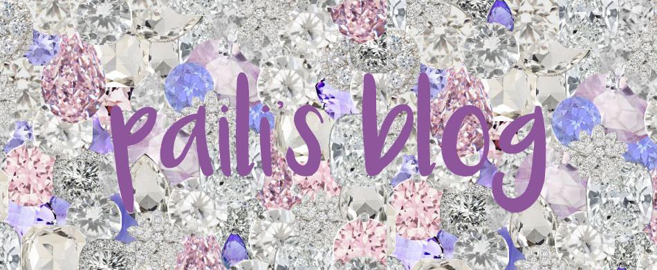 Paili's blog