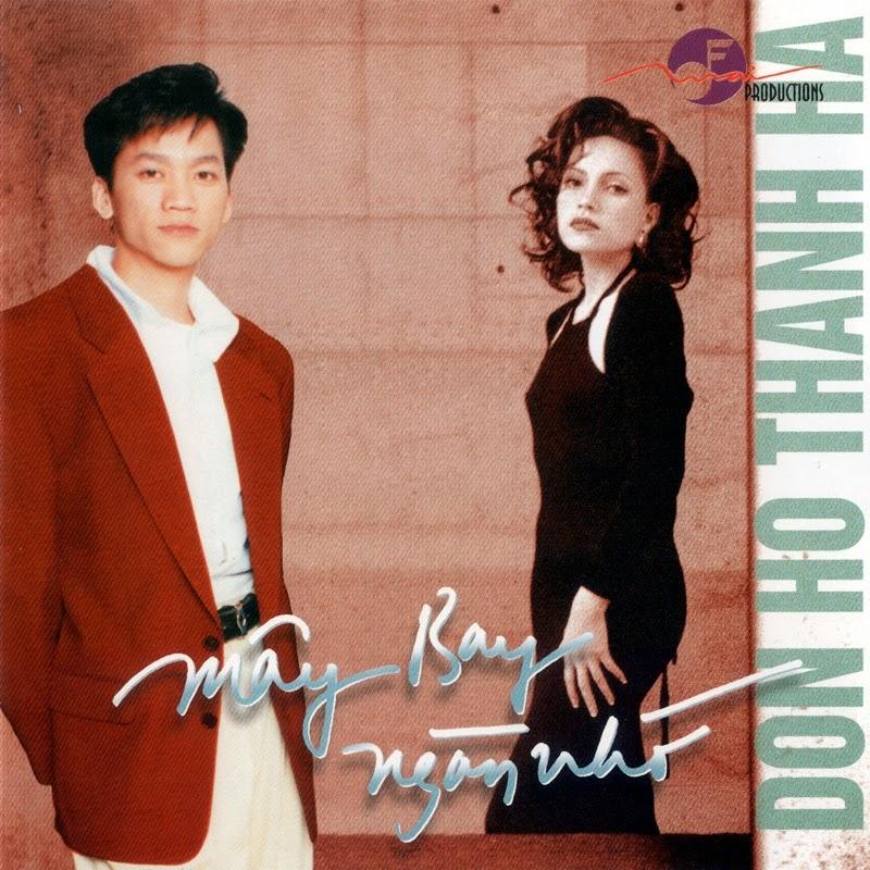 Mai CD - Don Hồ, Thanh Hà - Mây Bay Ngàn Nhớ (NRG)