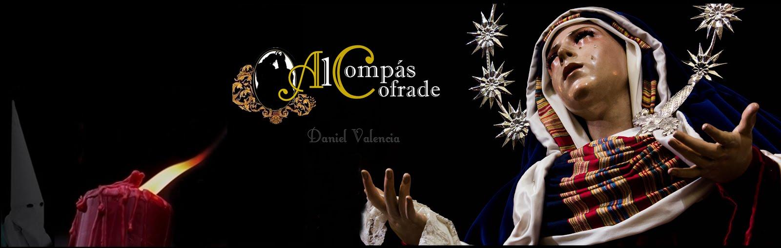 """""""Al compás cofrade"""" Daniel Valencia"""