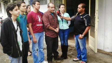 Escuela de Comunicación Social UCV cumple 68 años clamando respeto a la profesionalización