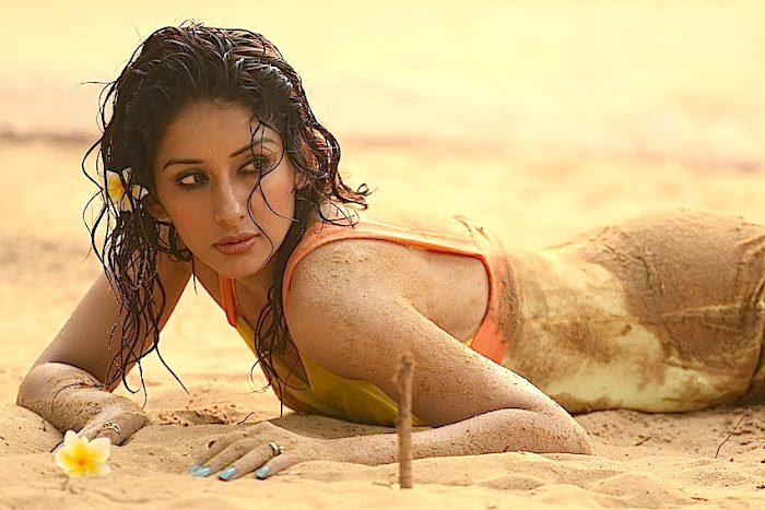 samiksha in bikini shoot hot photoshoot