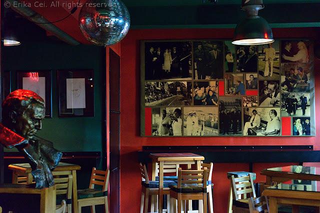 caffe Tito Sarajevo