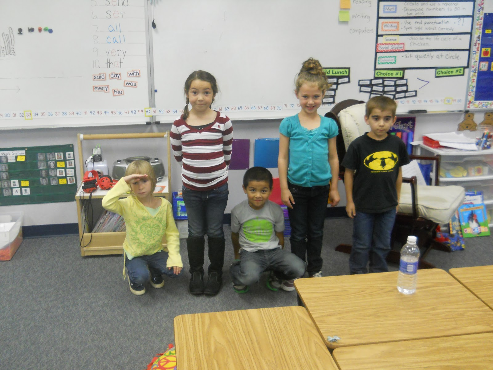 mrs t s first grade class place value songs videos