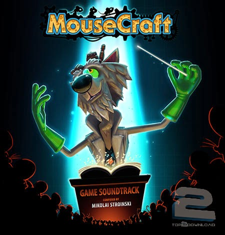 تحميل لعية Mousecraft