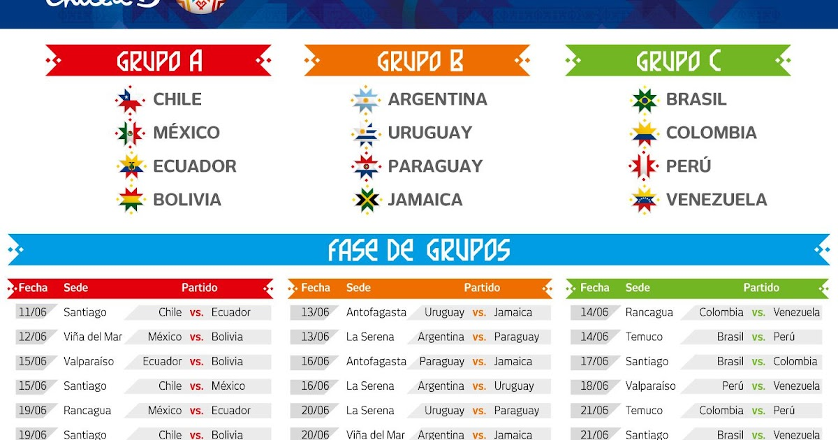 Calendario 2015 Seleccion Mexicana De Futbol | Calendar Template 2016