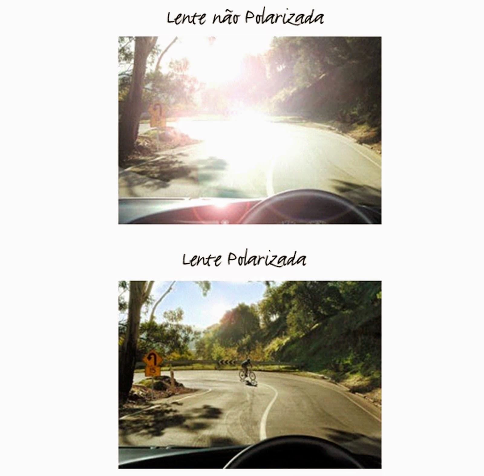 4620fd61dacfc Lentes polarizadas são melhor opção para óculos de sol