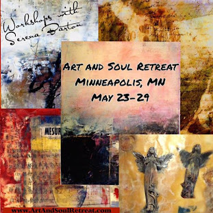 My Classes at Art and Soul