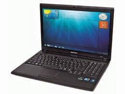 Samsung R519 Notebook