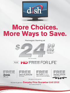 sign up for dish network
