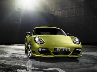 Amazing Sports Cars