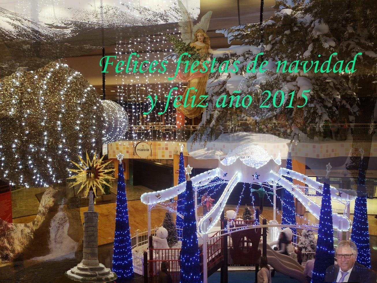 Cepeda la Mora y otras cosas mías: 2014