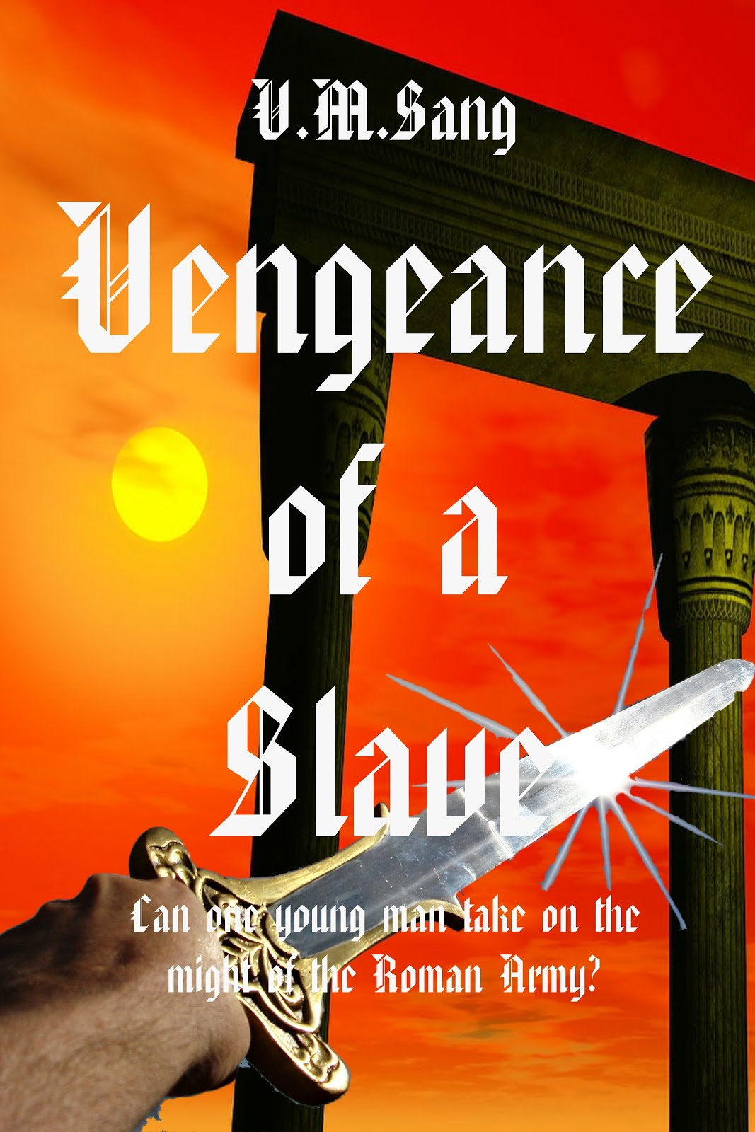 Vengeance of a Slave
