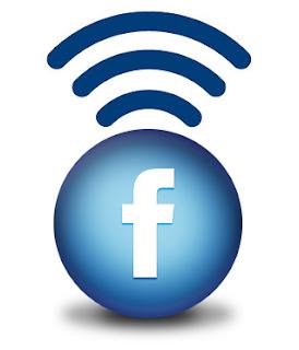 internet de graça do facebook wifi