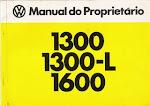 MANUAL FUSCA 77-78-79