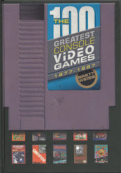 HARDCOVER EDITION: The 100 Greatest Console Video Games