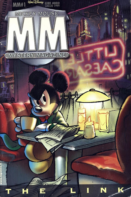 MMMM 1 the Link